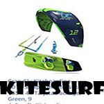 Amazon Kitesurf