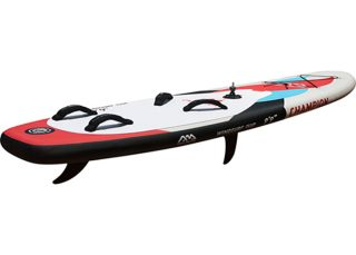 Portada tabla hinchable windsurf