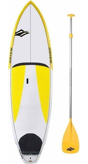paddle surf de olas