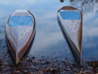 paddle de race