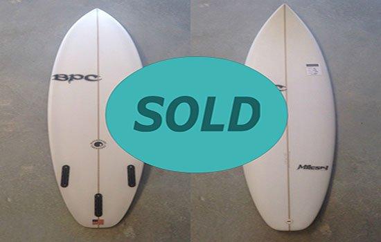 venta de tabla de surf