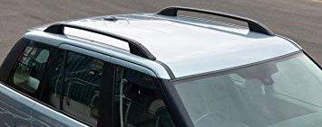 barras transversales para baca necesarias para llevar tablas