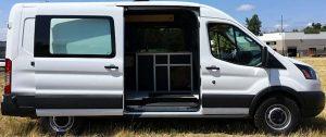 Ejemplo furgoneta vivienda